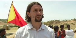 Subotic: On the way for the children of Ethiopia
