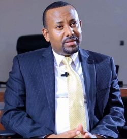 New prime minister must adress deep human right crisis in Ethiopia