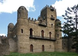Exploring Ethiopia's historic city of Gondar