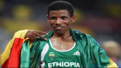 10 things about Haile Gebrselassie